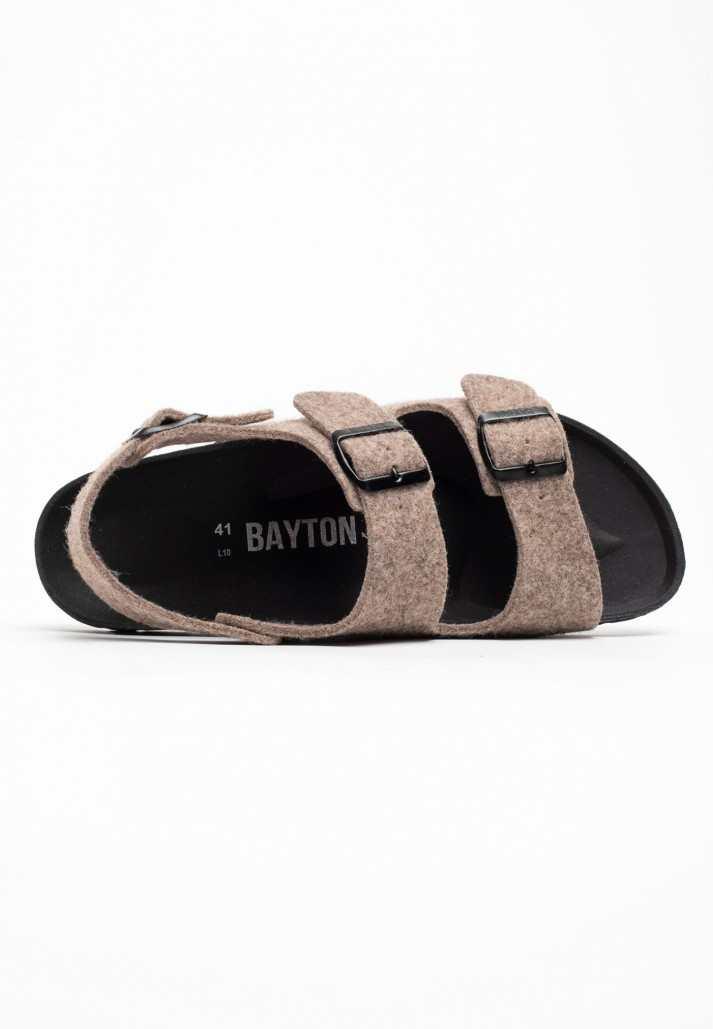 Sandales Achille Bayton Pour Homme