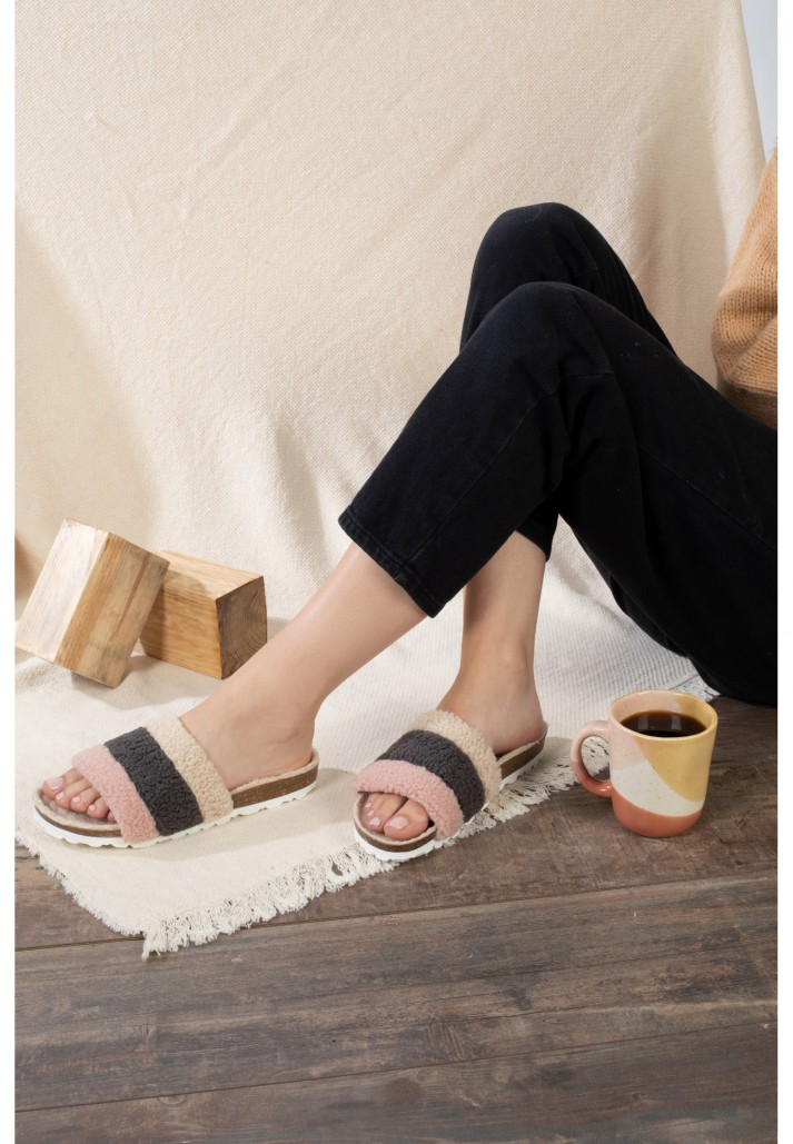 Sandales Alpes Bayton Pour Femme