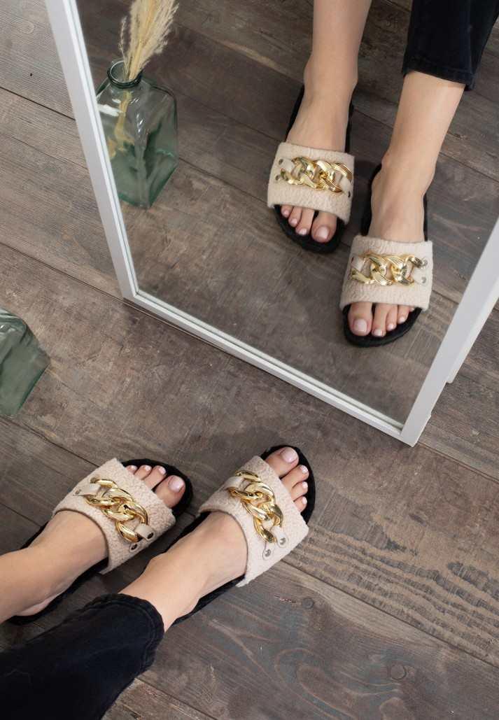 Sandales Dolomites Bayton Pour Femme