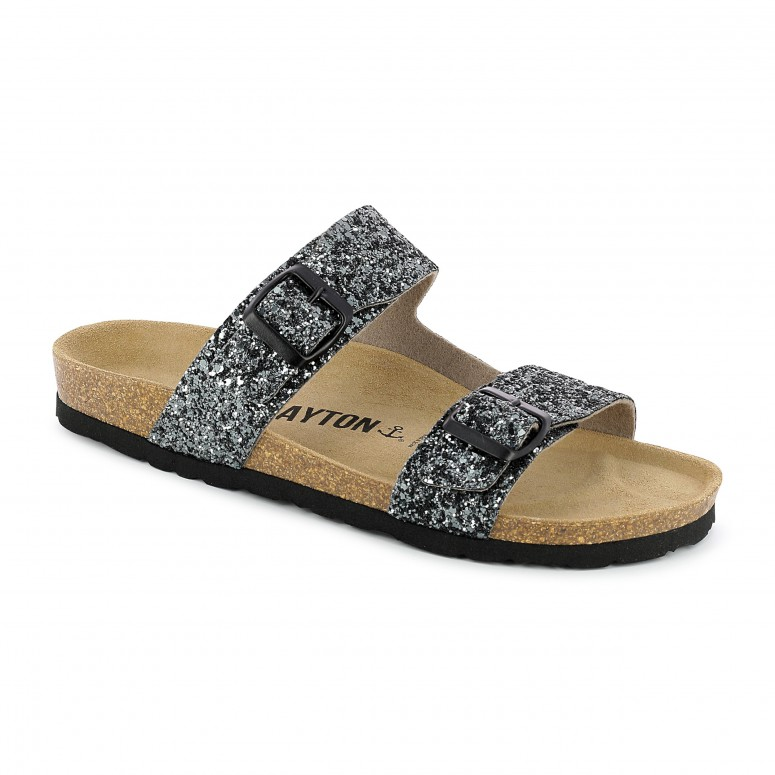 Mule Ilithyie Anthracite...