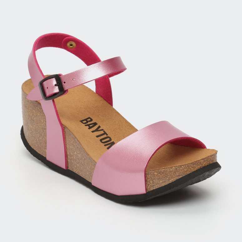 Sandale Maya Fuschia