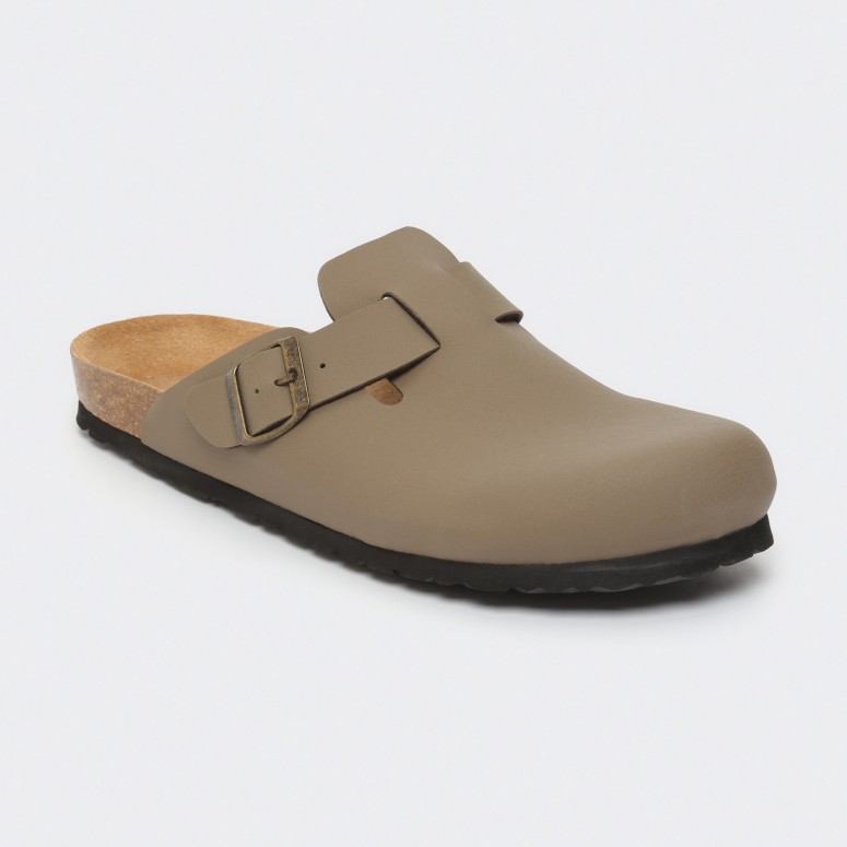 Sabot Helios Taupe