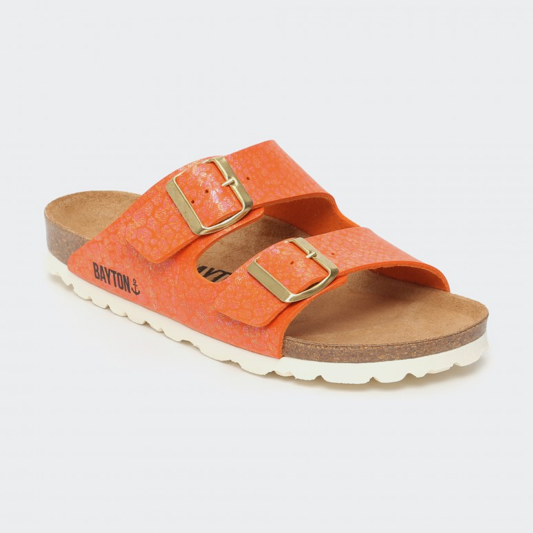 Mule Atlas Orange