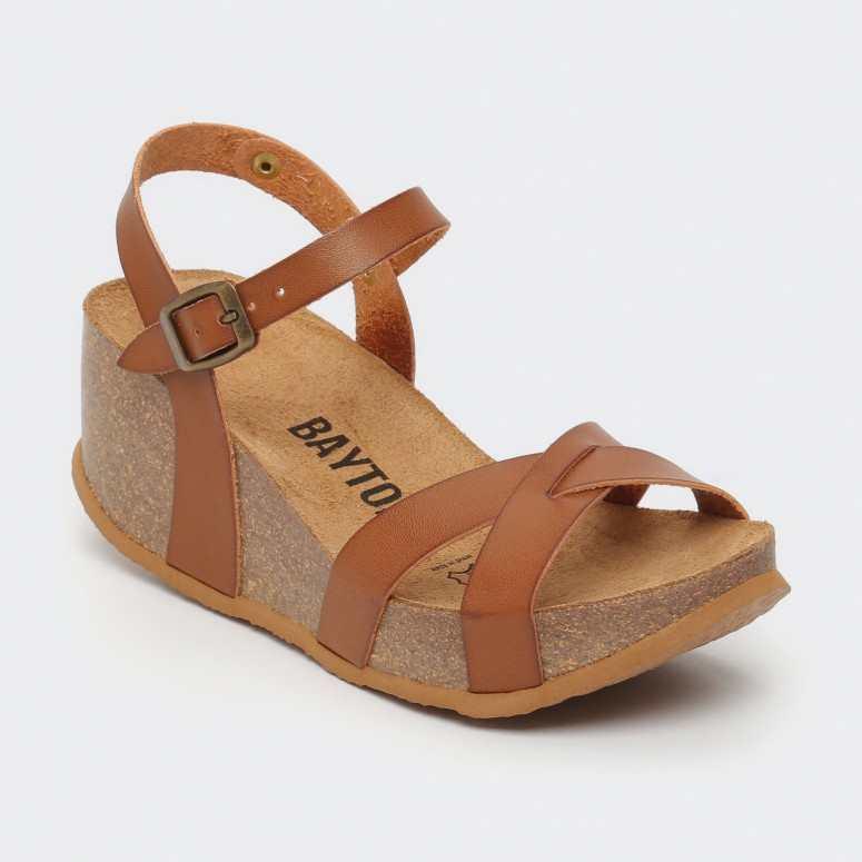 Sandale Venus Marron