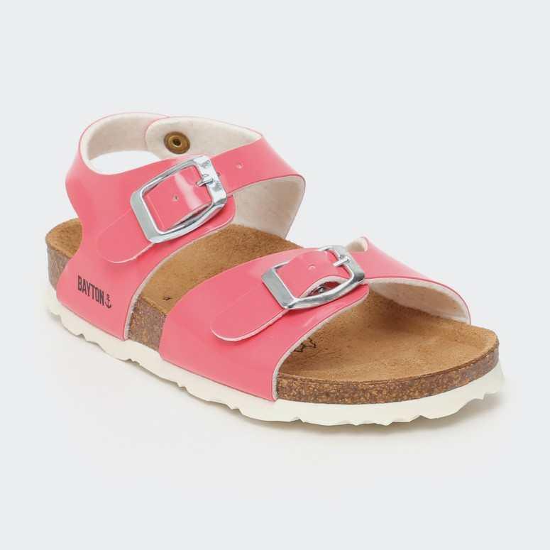 Sandale Pegase Rose