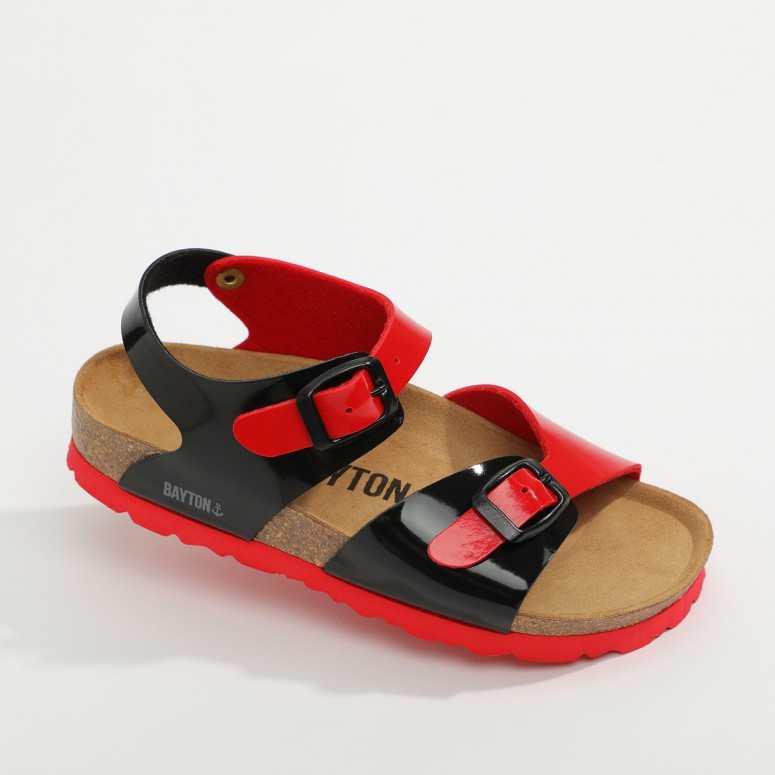 Sandale Pegase Noir