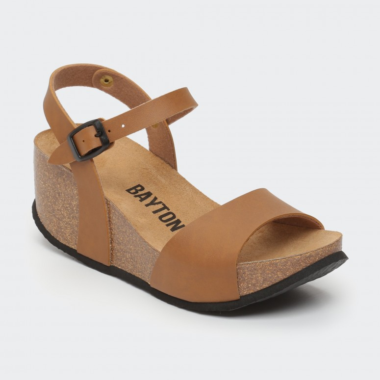 Sandale Maya Camel