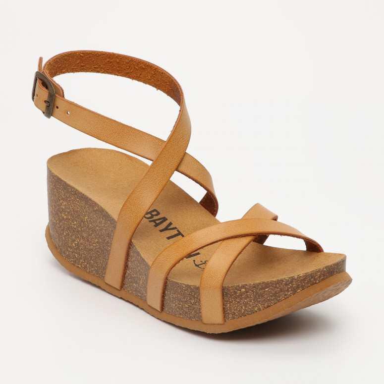 Sandale Asteria Camel