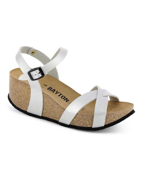 Sandale Venus Gris