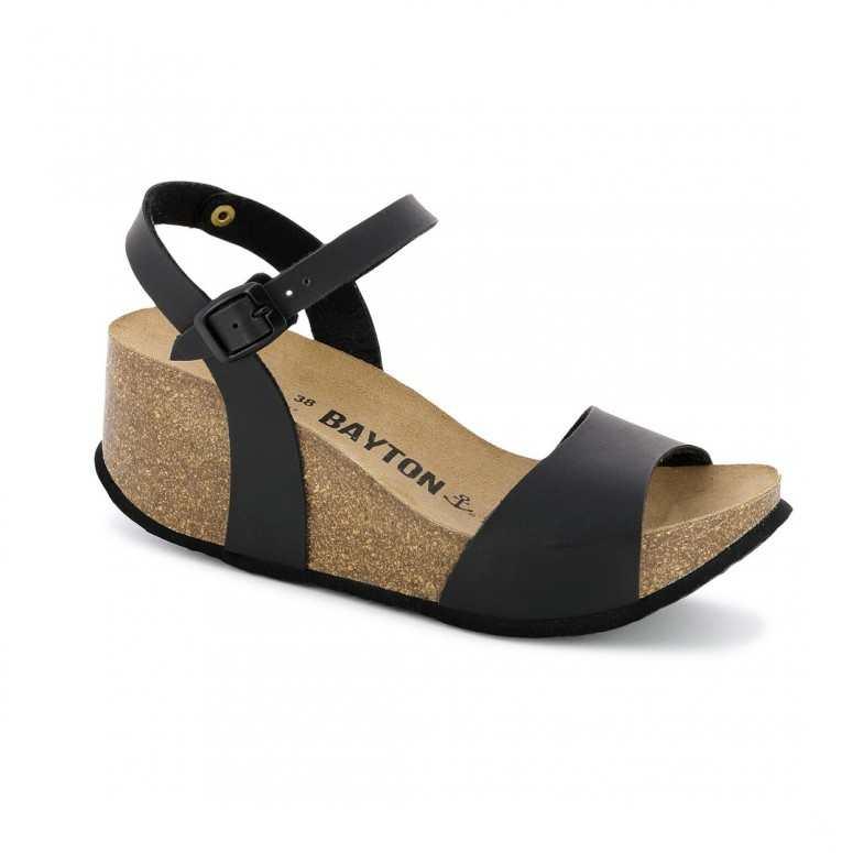 Sandale Maya Noir