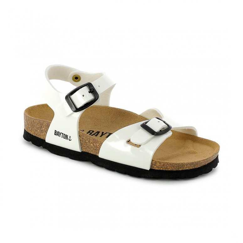 Sandale Pegase Blanc