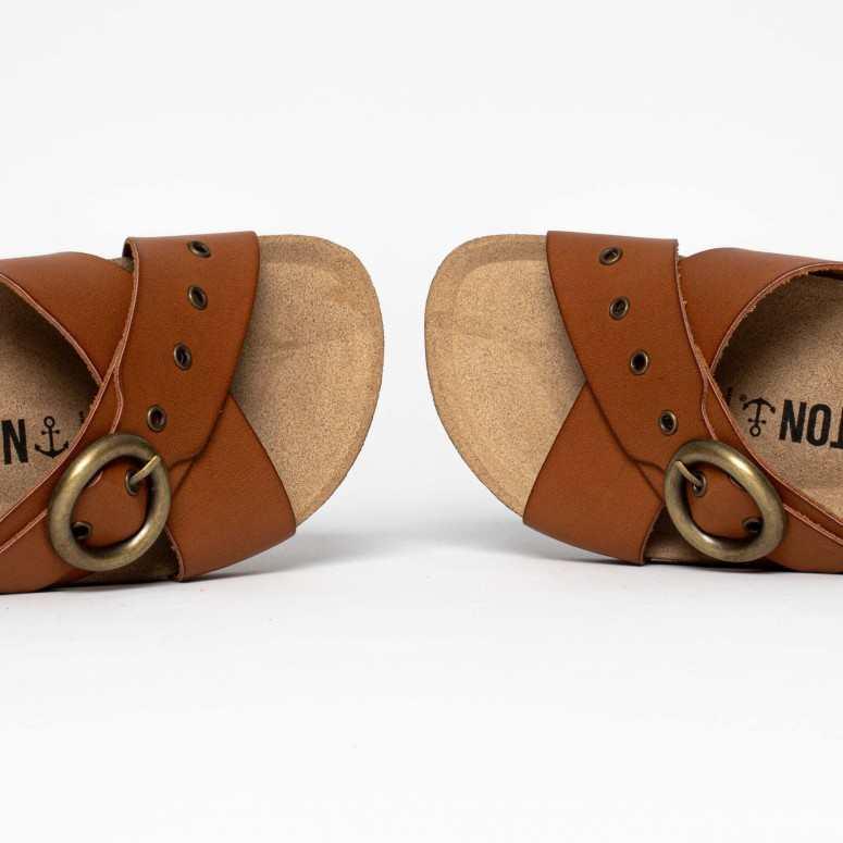 Sandales 2 Brides Dushan...
