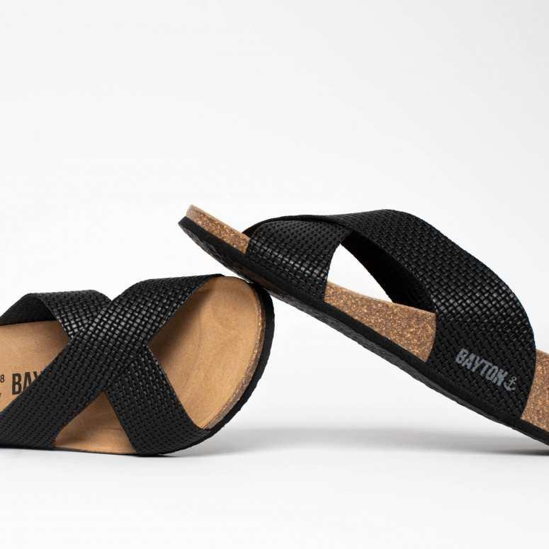 Sandales Multi-Brides...