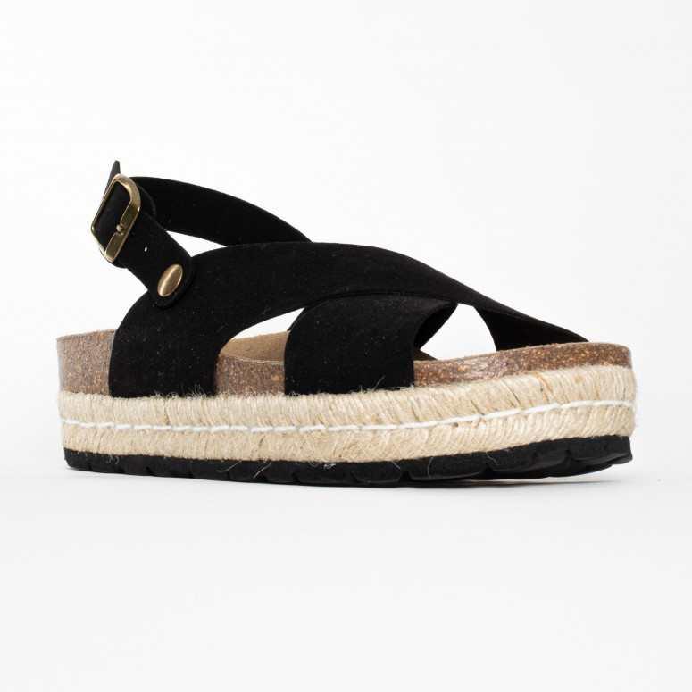 Sandales Plateforme...