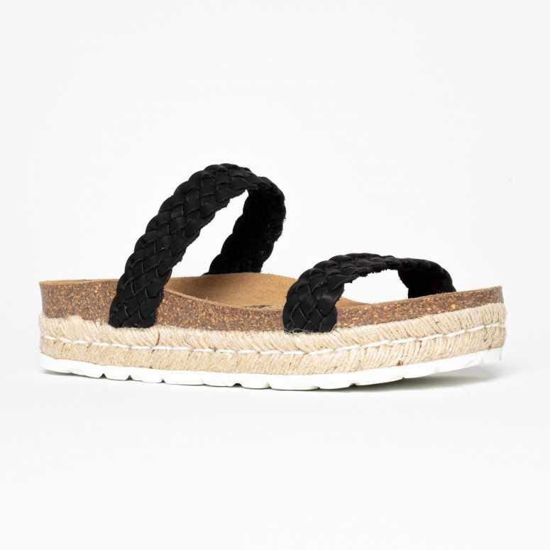 Sandales Plateforme Absolon...