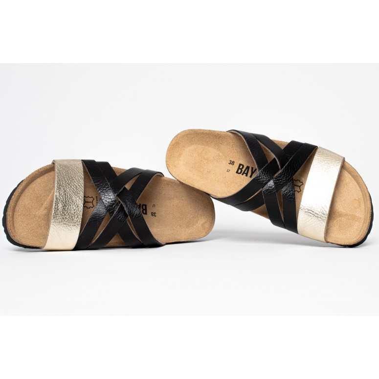Sandales Multi-Brides Tino...