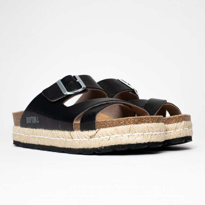 Sandales Plateforme Corina...