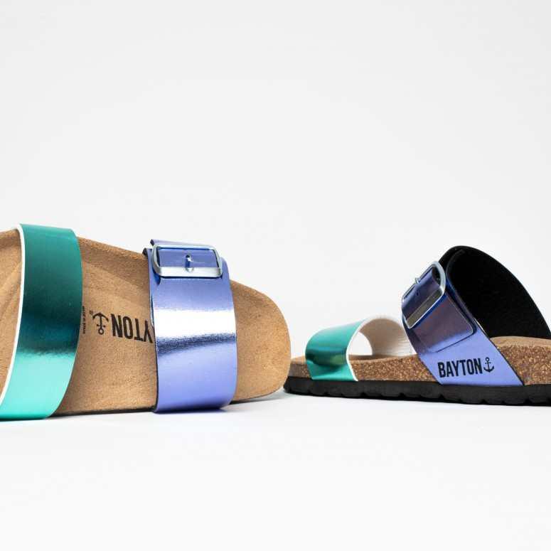 Sandales 2 Brides Darko...