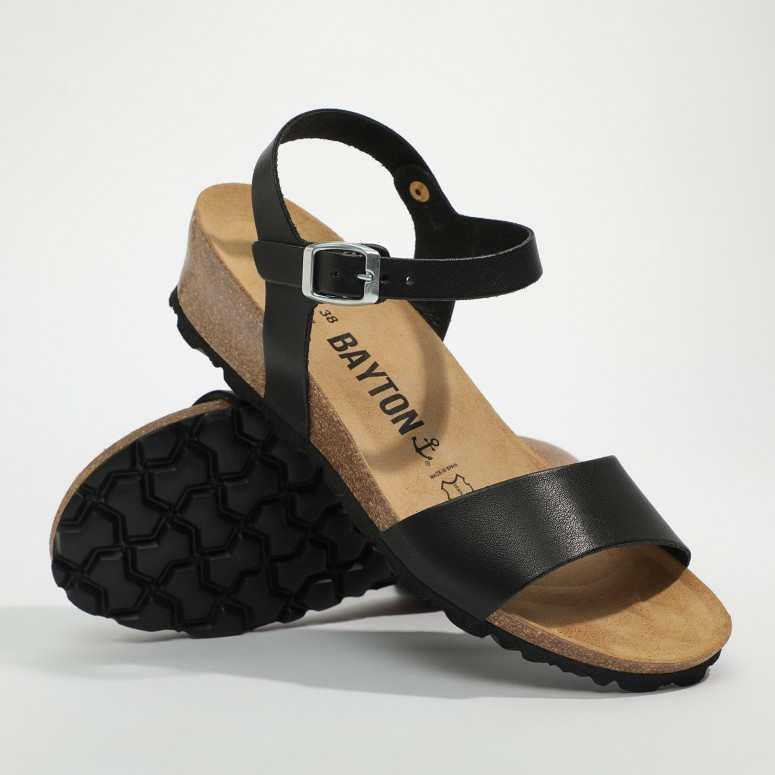 Sandale Wodonga Noir