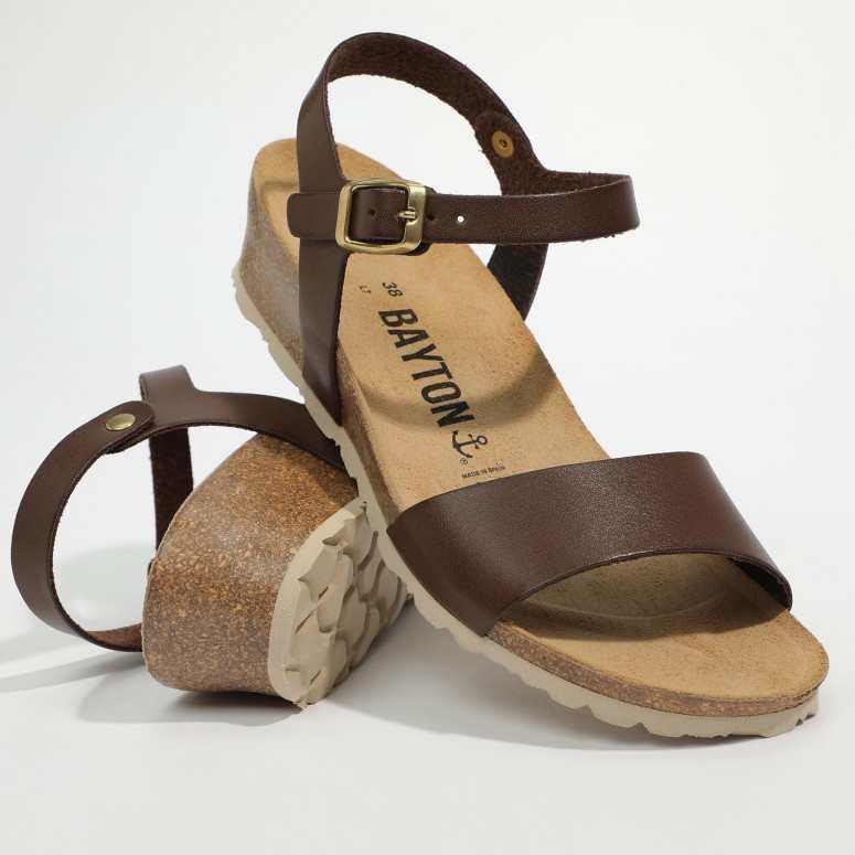 Sandale Wodonga Marron