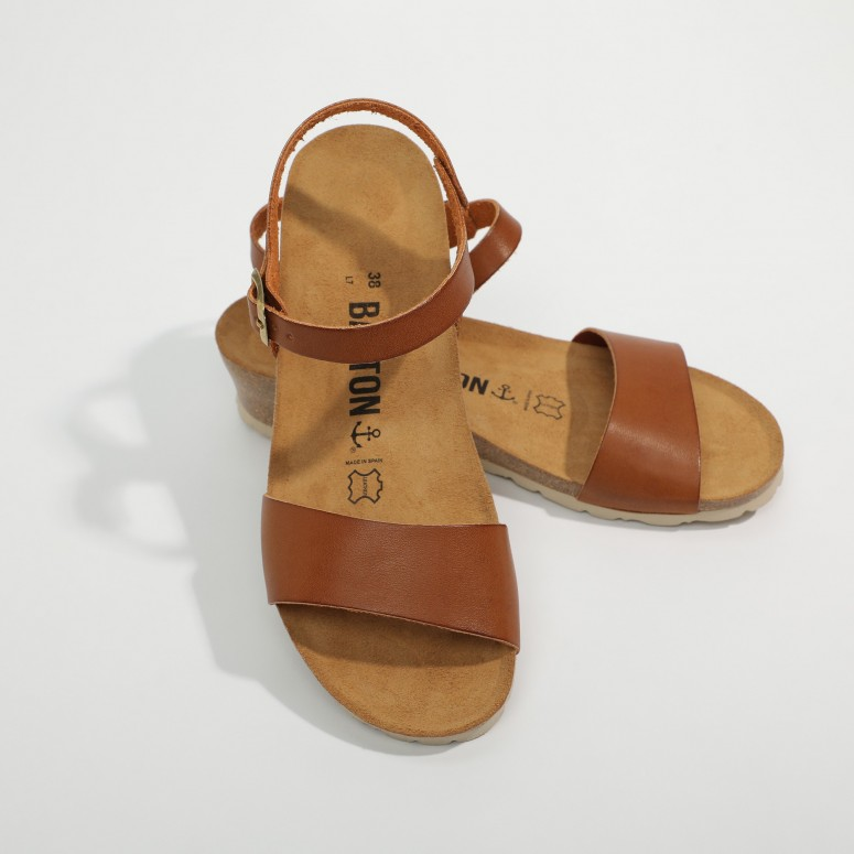Sandale Wodonga Tan