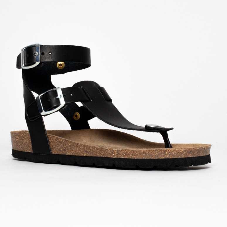 Sandale Kwinana Noir