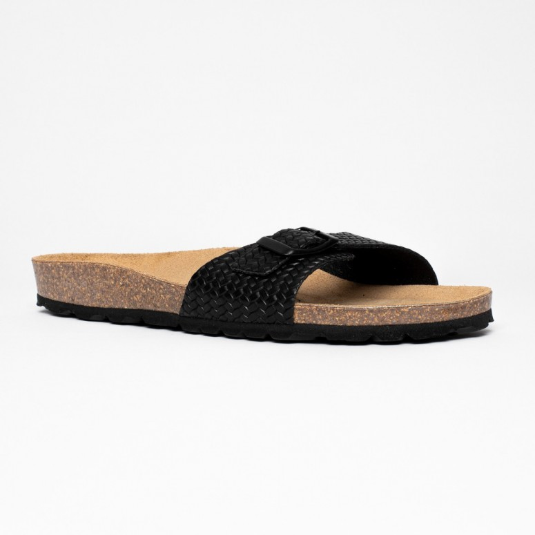 Sandale Zephyr Noir